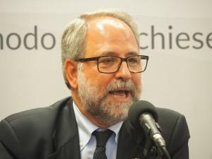 VIDEO | Il moderatore ripercorre i lavori del Sinodo