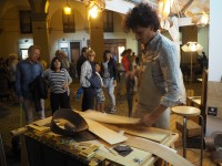 Domenica, gli eventi dell' ultima giornata della Rassegna dell'artigianato