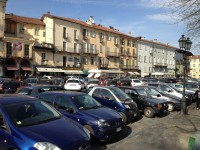 Il Pd chiede l'estensione dei parcheggi gratuiti anche nel periodo natalizio