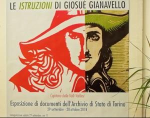 VIDEO | Le istruzioni militari di Giosuè Gianavello in vista del Glorioso Rimpatrio