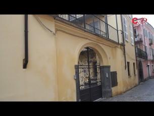 VIDEO | Ultimi lavori per il social housing di Pinerolo
