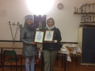 La Città di Pinerolo premiata a FieraCavalli di Verona