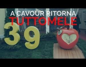 VIDEO | Tuttomele ritorna con la sua 39esima edizione