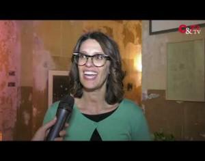 VIDEO | Atmosfera natalizia tra Botteghe Aperte Christmas Market, musica e proiezioni