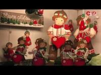 VIDEO | Il Natale da Crespo Garden
