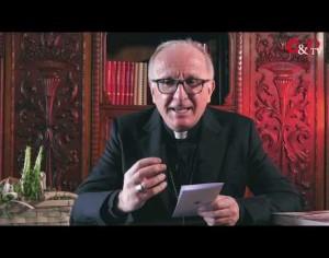 VIDEO | Gli auguri di buon 2019 dal vescovo di Pinerolo
