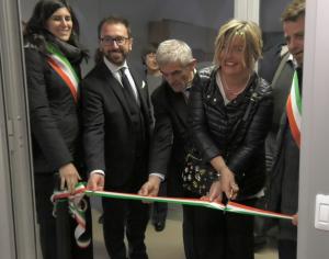 VIDEO | A Pinerolo inaugurato l'Ufficio di prossimità
