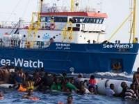 I valdesi accolgono i profughi della Sea Watch