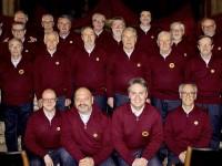 Il coro Alpette in concerto a Torre Pellice
