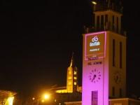 Mancano 102 giorni alla partenza del Giro e Pinerolo si tinge di rosa