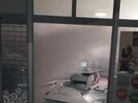 Furto ad Osasco, i ladri scappano con deodoranti e creme