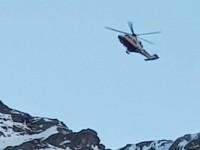 Bardonecchia, inutili i soccorsi per un escursionista precipitato   sopra il lago di Rochemolles