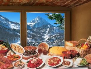 La cucina tipica invernale in mostra a Pinerolo al Musep
