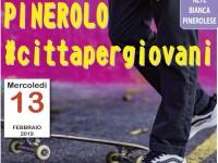 Pinerolo #cittapergiovani