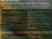 Il Comune di Pomaretto è virtuoso e salda i debiti con l'ambiente