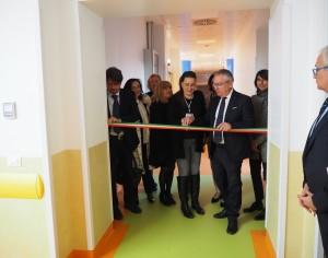 VIDEO | Pinerolo inaugurata oggi la nuova radiologia, investimento di oltre 3 milioni d'euro