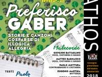 A Pinerolo uno spettacolo per ricordare Giorgio Gaber