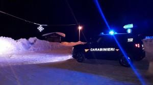 A Sestriere i carabinieri intensificano i controlli e denunciano 6 giovani, alcuni guidavano ubriachi