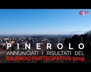 VIDEO | Bilancio partecipativo i risultati delle votazioni. Vince il progetto di valorizzazione del Parco della Pace