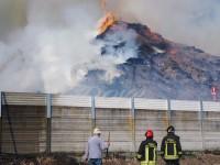Incendio ex Annovati: aggiornamento