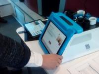 Nell'Asl To 3 in un anno 2.200 pazienti colpiti da ictus, con i tablet si migliora la riabilitazione