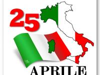 Il 25 aprile in Val Chisone