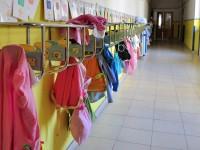 Emessa l'ordinanza di chiusura delle scuole sino a lunedì