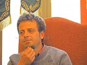Luca Salvai, sindaco