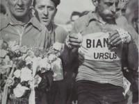 Rievocazione storica della tappa Cuneo – Pinerolo