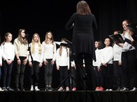 Coro di Voci Bianche e  Orchestra di Chitarre in concerto a Pinerolo