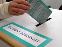 Definitivo elezioni regionali