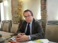 Giachino chiede anche al Pd di votare l'emendamento a favore della Tav