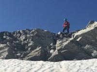 Val Germanasca: ritrovato il corpo di una escursionista, forse una donna tedesca dispersa nel novembre 2018