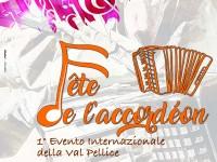 Primo concorso fisarmonicistico a Torre Pellice e Villar Pellice
