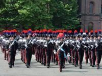 Oggi in Italia e all'estero si celebra la festa dei carabinieri
