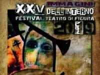 XXV Festival Immagini dell' Interno Teatro di figura