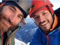 Cassardo, medico dell'ospedale Agnelli di Pinerolo, ferito in Pakistan sul massiccio Gasherbrum