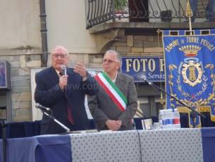 Una Torre di Libri: apertura ufficiale del festival dedicata a Camilleri