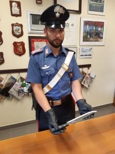 A Volvera i carabinieri arrestano uno stalker e nella notte un altro episodio a Chieri