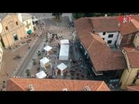 VIDEO | Pinerolo, Artigianato 2019: Liberi di Creare