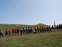 Domenica rievocazione storica della battaglia dell'Assietta 1747