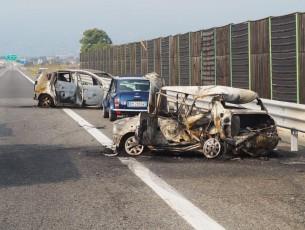 VIDEO | Incidente mortale a Piscina, perdono la vita papà e bimba