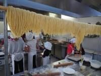 All'Artigianato di Pinerolo si diventa piccoli chef