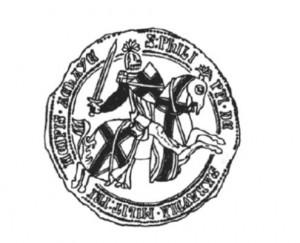 Il logo identificativo della Società Storica Pinerolese