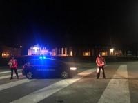 I carabinieri eseguono 22 arresti per lo spaccio a domicilio, con un sovrapprezzo per il carburante