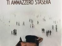"A Vigone Neirotti presenta il libro: ""Ti ammazzerò stasera"""
