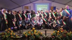 A Pomaretto sono stati annunciati i vincitori del concorso che premia i Comuni che puntano ad una qualità della vita