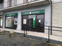 Il sindaco di Pinasca contro la chiusura degli sportelli bancari