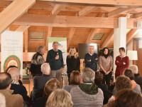 Sestriere: Casa Olimpia sempre più polo culturale e vetrina dei sapori del territorio