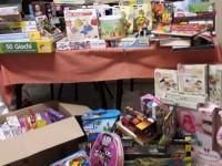 In arrivo giocattoli per la pediatria di Pinerolo e Rivoli